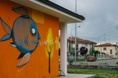 Mr. Fijodor per L'asilo nido comunale